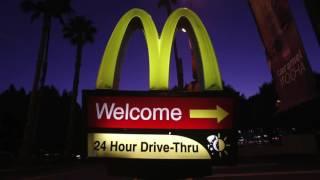 Remy, Souf Cide, Ali, & D Hard (Double R) - McDonald's