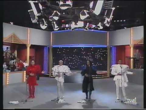 Locomia Locomia Rumba Samba Mambo No te lo pierdas 1990