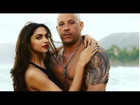 Xxx Mp4 XXx The Return Of Xander Cage Deepika Padukone And Vin Diesel S Sizzling Photo 3gp Sex