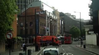 Stamford Street East A3200 SE1
