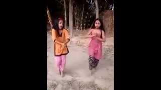 Bangla baby dance