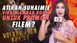 Atikah Suhaimie Viral Gambar Bogel Untuk Promosi Filem?