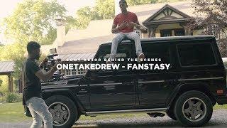 OneTakeDrew - Fantasy (Sony a6300 BEHIND THE SCENES)