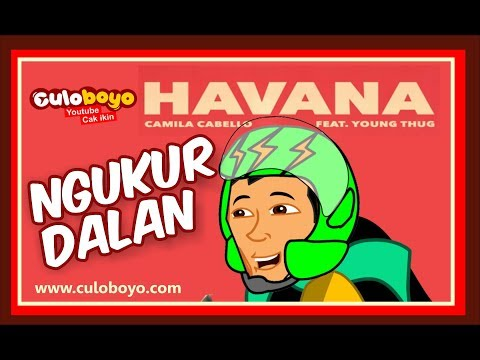 Xxx Mp4 HAVANA COVER PARODY SUROBOYOAN CULOBOYO TAHUN BARU Camila Cabello Havana 3gp Sex
