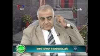 Cem TV - Prostat Hastalıkları ve Cinsel İşlev Bozuklukları - Prof. Dr. Ümit Salih Şimşek