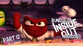 Bundle of Inside Out Parodies Part 12 (Inside Out Parody)