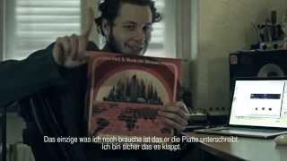 Hiob & Morlockk Dilemma ft. Karate Andi - Die Drinks