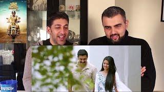 Action Hero Biju Trailer Reaction | Nivin Pauly, Anu Emmanuel, Jude Anthany Joseph