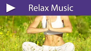 Keep Calm Meditation & Relaxation: Soothing Music with Nature Sounds for Inner Peace