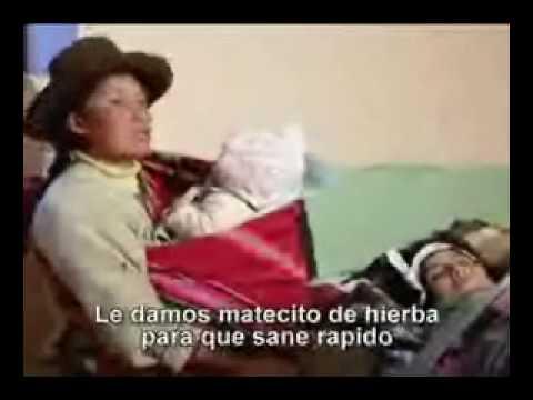 Parto Vertical en Perú Parte 1