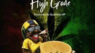 Kwesi Taadi- High Grade ft Quamina MP X Young C (Official Audio)