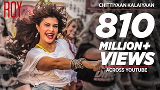 images Chittiyaan Kalaiyaan FULL VIDEO SONG Roy Meet Bros Anjjan Kanika Kapoor T SERIES