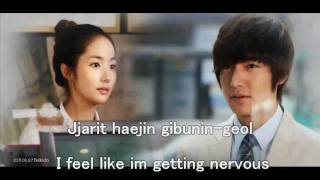 [City Hunter OST] Girl's Day - Cupid [ENG subs+romanization+DL link]