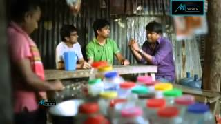 Bangla Comedy Natok 2015   Drawing Room E Television   ft  Arfan,Momo