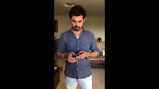 Saheem Khan actor new audition