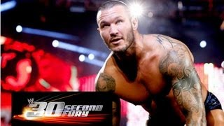 30 Second Fury! - RKO!