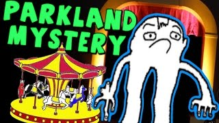 Mystery of the CREEPY Animated Web Series (ParkLand)