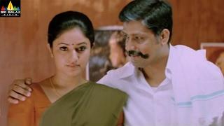 Ballem Movie Scenes | Poonam Bajwa Warning to Sampath | Sri Balaji Video