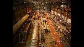 Iran Tukarail co. rail transportation & maintenance across the country شركت توكاريل حمل و نقل ريلي