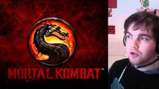 Mortal Kombat Legacy episode 1