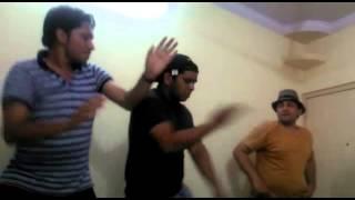 Punjabi Dance super...Kulpree,Milind & Sunil
