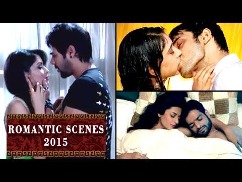 Xxx Mp4 Most ROMANTIC Scenes Manik Nandini Abhi Pragya Raman Ishita 2015 3gp Sex