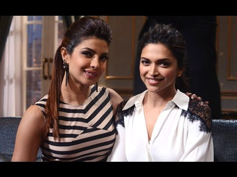 Priyanka Chopra Talks About Deepika Padukone's 'xXx - Return Of Xander Cage'