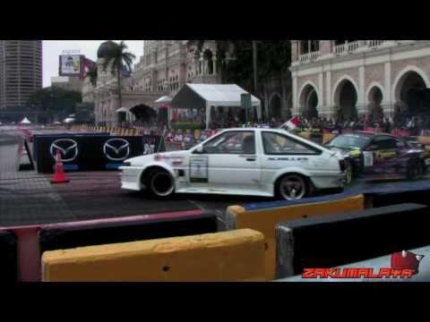 Fomula Drift Malaysia 2010