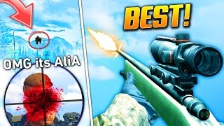 BEST SNIPING MINI-GAMES EVER! (You Must Try Them)