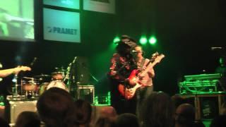 Guitar Shorty, BluesAlive Šumperk 2011, Please Mr. President