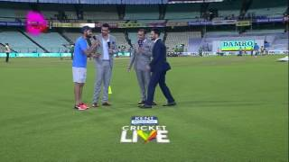 Virat Kohli Surprise Sehwag & Zak