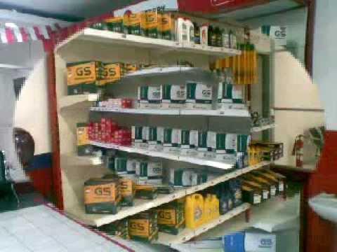 Toko Aki Shop & Drive Dharmawangsa Surabaya