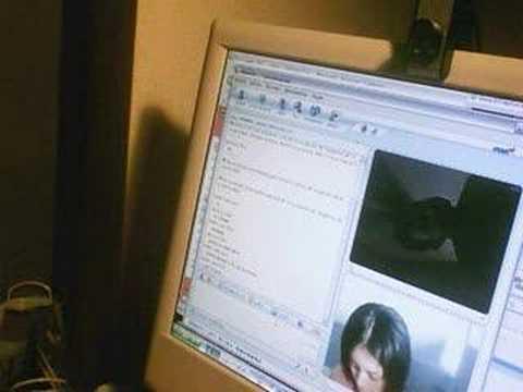 fake web cam
