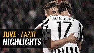 20/04/2016 - Serie A TIM - Juventus-Lazio 3-0