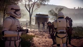 Star Wars Battlefront II: Galactic Assault #2 (First Order) [1080 HD]