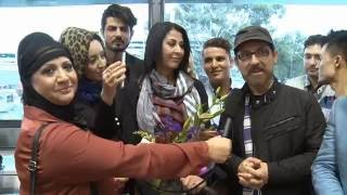 Sutara Arian Interview with Farhad Darya