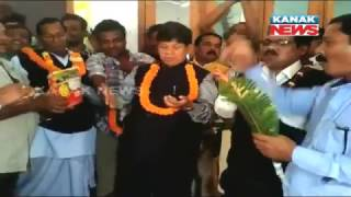 More Than 100 BJD Workers Of Khandapada Join Ama Odisha Party