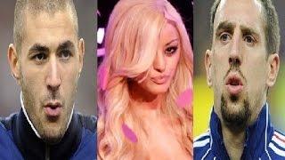 5 لاعبين مشاهير تورطوا في فضائح جنسية قللت من إحترام الجماهير لهم