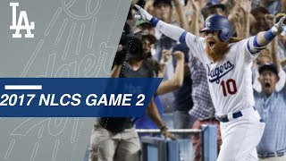 Extended Cut of Taylor, Turner leading Dodgers in 9th