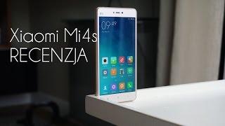 Xiaomi mi4s - test, recenzja #30 [PL]