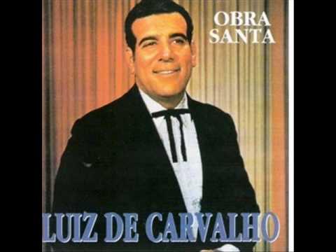 Luiz de Carvalho Quando Estendeu Sua Mão
