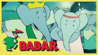 Babar | Babar's Choice: Ep. 6