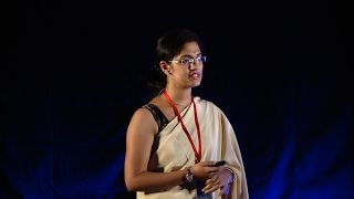Education. The change it needs. | Pragnya Suma | TEDxGITAMUniversity