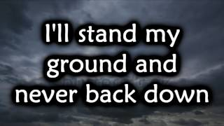 Awake and Alive-Skillet
