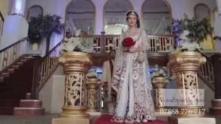 Sami & Nafisa - VisualSparkle.com - Asian Wedding Highlights