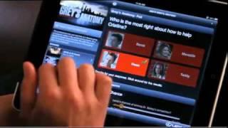 Grey's Anatomy Sync | iPad App
