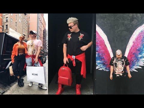 VLOG | TAKING ON NEW YORK CITY!