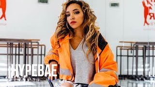 Tinashe On Her Love For Dance and How Music Makes Her Life Whole