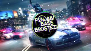 Chopper | Elly Mangat Feat Deep Jandu | *BASS BOOSTED* | Latest Punjabi Song 2016