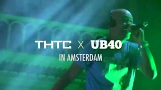 Look! UB40 in Holland Amsterdam Netherlands 2017 Live Concert